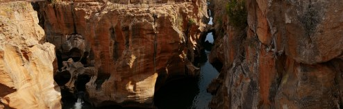 Bourke Potholes