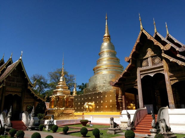 temple-chiang-mai