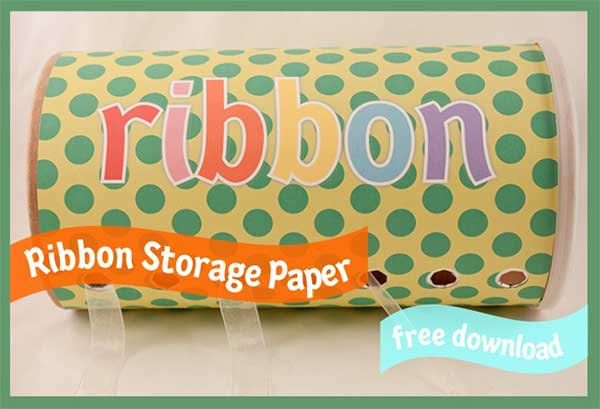 RibbonStoragePaperDownload