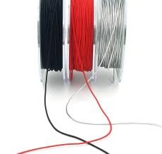 Elastic Strings