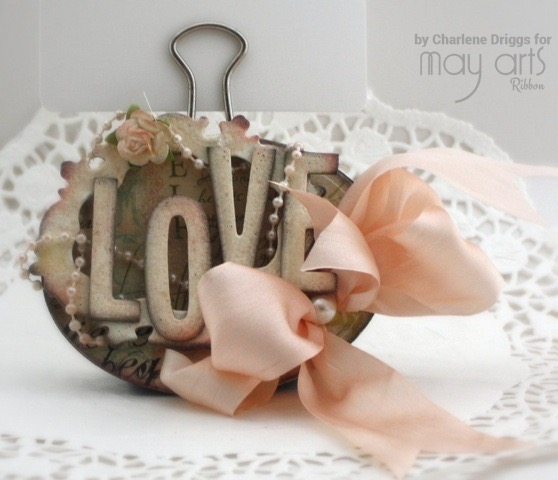 Binder Clip Photo/Place Card Holders