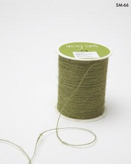 celery sage green burlap string jute cord
