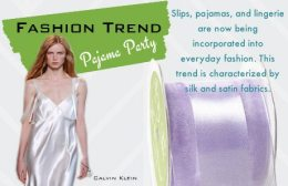 Ribbon Fashion Trends