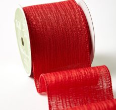 "2.5"" 570H-25-14 RED TEXTURED"