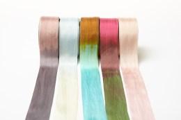 Tie Dye Silk