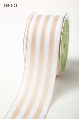 Variation #184493 of 2 Inch Solid/Stripes Ribbon