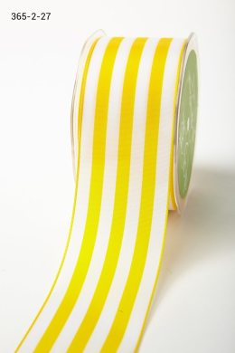 Variation #184495 of 2 Inch Solid/Stripes Ribbon