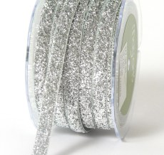 Variation #154518 of 3/8 Inch Metallic / Velvet Ribbon