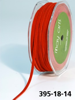 Variation #154704 of 1/8 Inch Suede / String Ribbon