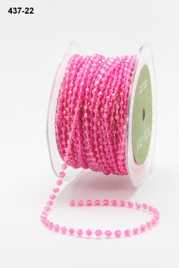 Variation #155176 of 4 Millimeter String Beads Ribbon