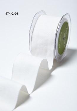Variation #155591 of 2 Inch Burlap / Cotton Blend