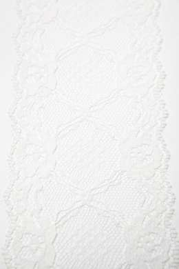 Variation #155859 of 3 Inch Floral Lace w/Scalloped Edge