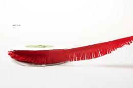 Variation #185117 of 1 Inch Adhesive Suede Fringe Ribbon