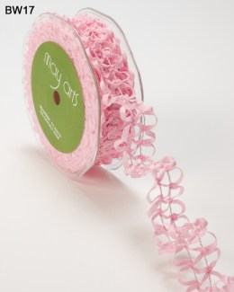 Variation #148777 of 1 Inch Loose Braid Wired Ribbon
