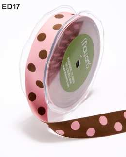Variation #149744 of 1 Inch Solid Reversible Dots