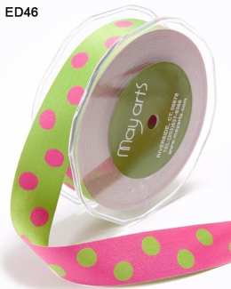 Variation #149748 of 1 Inch Solid Reversible Dots