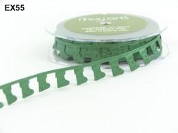 Variation #149892 of 15 Yards Satin Cutouts Ribbon