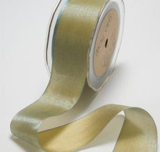 Variation #150916 of 1/4 Inch Woven Iridescent Ribbon