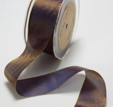 Variation #150931 of 1/4 Inch Woven Iridescent Ribbon