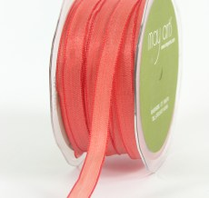 Variation #151212 of 3/8 Inch Solid Two Toned Wired Ribbon