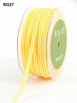 Variation #0 of 3/16 Inch GROSGRAIN/STRIPES Ribbons