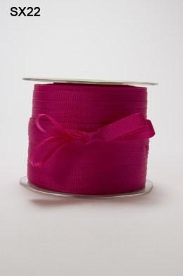 Fuchsia Grosgrain Ribbon