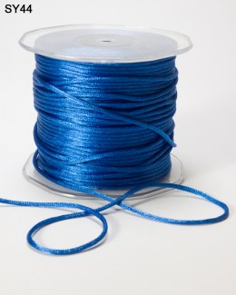 Royal Blue 100 Yards Satin String