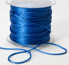 Royal Blue 100 Yards Satin String