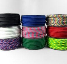 "3/16"" macrame nylon cords"
