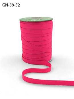 neon fuchsia grosgrain ribbon