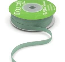Jadeite Willow Green Hand Dyed Silk Ribbon