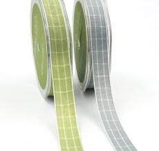5/8 inch Solid / Plaid Ribbon