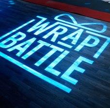 May Arts Wrap Battle TV Show Freeform
