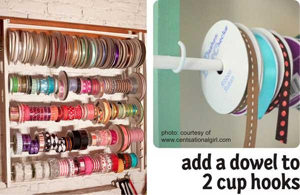 CupHooks