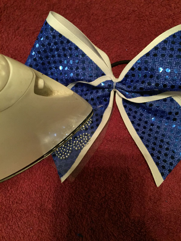 Cheer Bow Tutorial