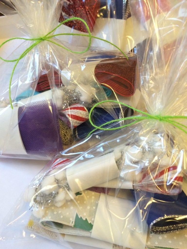 May Arts Ribbon Scraps Prize