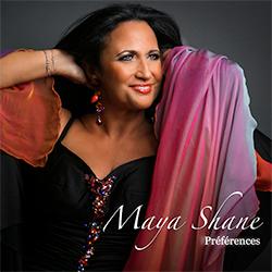 Nouvel album Préférences