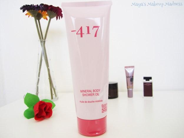 02 Minus 417 Shower Gel