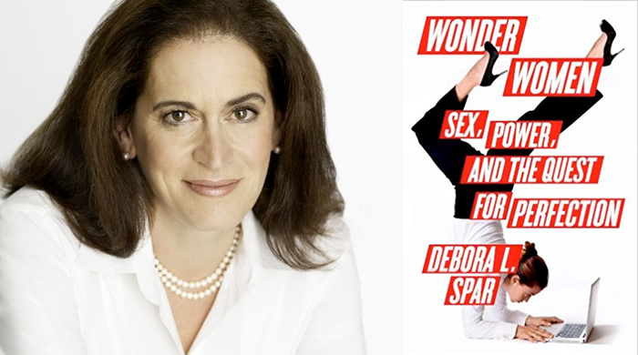 Book Review: Wonder Women By Debora Spar