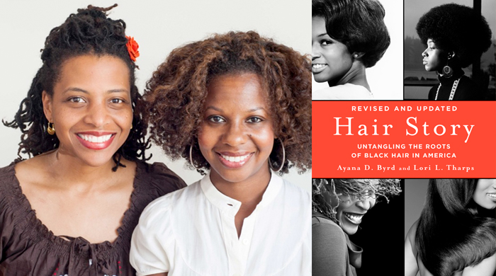 Book Review: Hair Story