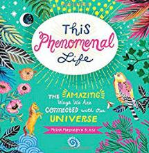 Book Review: This Phenomenal Life by Misha Maynerick Blaise