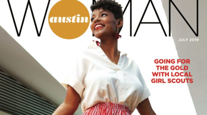 Austin Woman: Maya Smart Feature