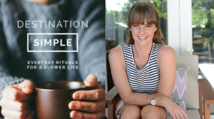 Book Review: Destination Simple