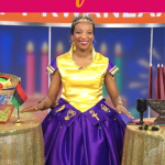 Culture Queen On Bringing Kwanzaa To Life
