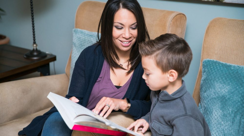 Three Sure-Fire Ways to Get Kids to Read More