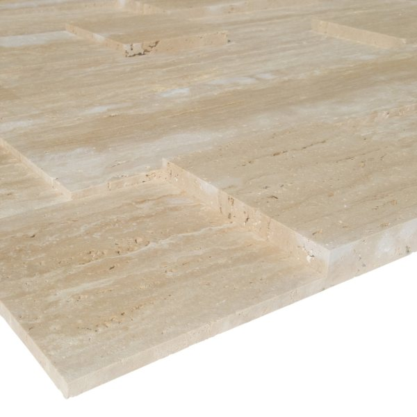 20020104-vein-cut-light-travertine-facade-unfilled-honed-3d-pattern-close-angle-view-www.mayausatile.com