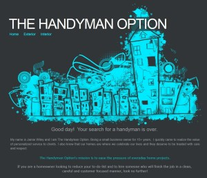 The Handyman Option