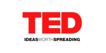 Logo: TED