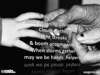 Hands' Helpers