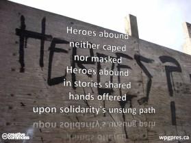 Solidarity's Unsung Path